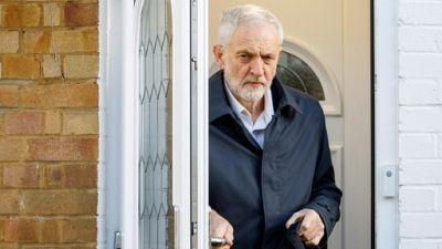 Jeremy Corbyn, un rebelle aux portes du pouvoir
