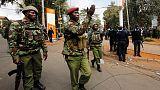 الرئيس الكيني: قوات الأمن تقتل مسلحين هاجموا مجمعا فندقيا بنيروبي