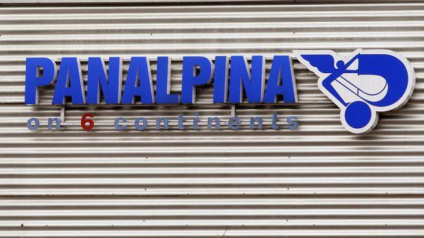 Danish freight firm DSV floats $4 billion bid for Panalpina