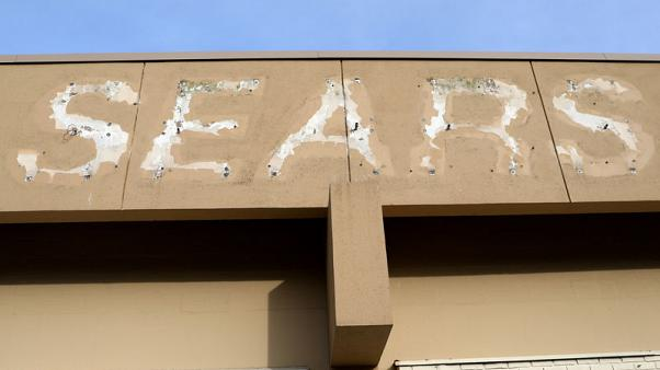 Sears chairman prevails in bankruptcy auction for retailer with $5.2 billion bid - sources
