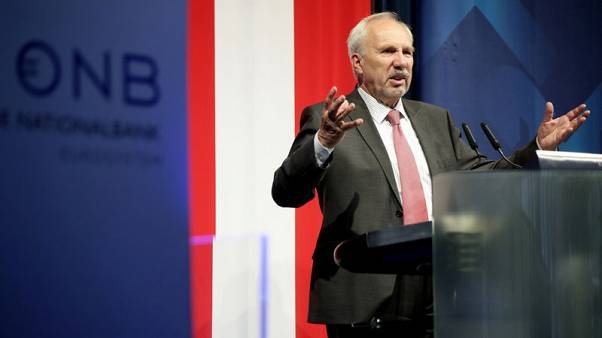ECB's Nowotny expects no major banking disruption from Brexit insecurity