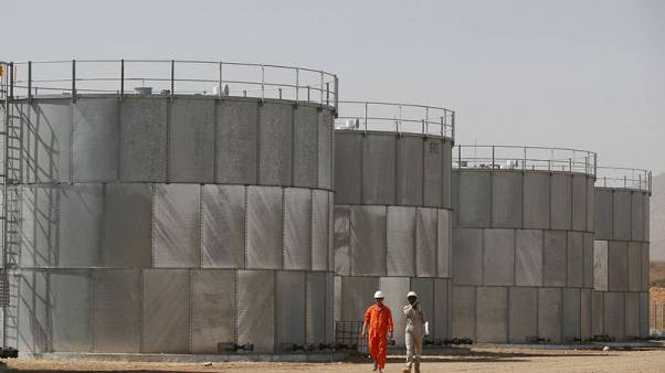 Tullow Oil hit by payment delay, but sees higher output