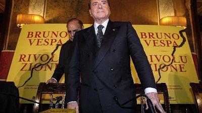 Per Berlusconi due giorni in Sardegna