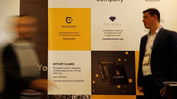 Global blockchain unicorn Bitfury launches music business