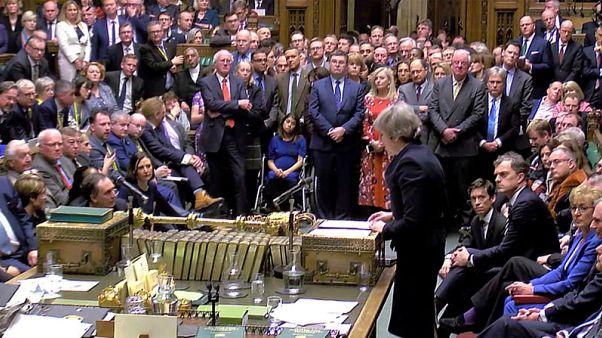 حقائق-تصويت البرلمان البريطاني على الثقة في الحكومة في سؤال وجواب