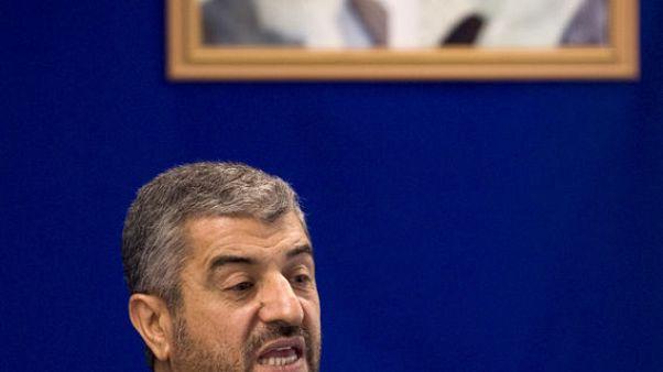 إيران تتعهد بإبقاء قوات في سوريا رغم تهديدات إسرائيل