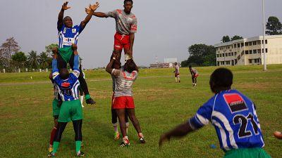 """Rugby / Côte d'Ivoire - Ouverture de la saison : Le RC Yopougon marque son """"territoire"""""""