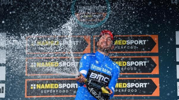 Ciclismo: Down Under, 2/a tappa a Bevin
