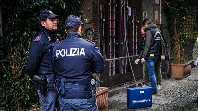 Bomba pizzeria: Fico, Stato sia duro