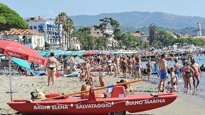 Lega-M5S propongono sanatoria spiagge
