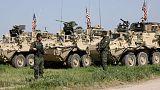 مقتل جنديين أمريكيين في هجوم للدولة الإسلامية في سوريا