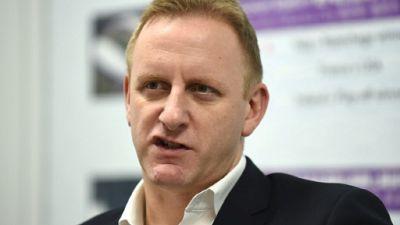 Mondial de rugby 2019: pour atteindre le meilleur, les organisateurs envisagent le pire, selon Alan Gilpin
