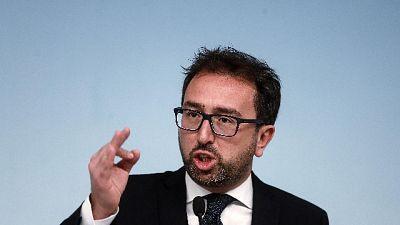 Battisti:Garante, Bonafede rimuova video