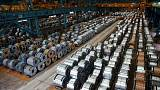 EU countries clear steel import curb until July 2021