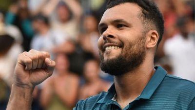 Open d'Australie: onze ans après, Tsonga s'offre un flash-back contre Djokovic