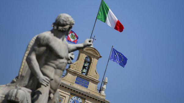 "ECB must avoid ""financial distress"" in banks' clean up - top EU lawmaker"
