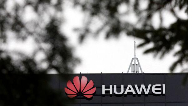 U.S. legislation steps up pressure on Huawei and ZTE, China calls it 'hysteria'