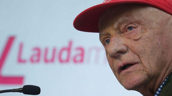 Ex-Formula One ace Niki Lauda out of hospital