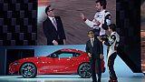 """Alonso sur le Dakar? """"Une volonté commune"""", selon Toyota"""
