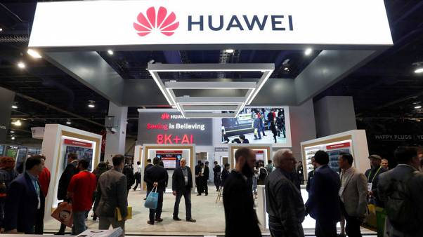 U.S. investigating Huawei for alleged trade secret theft - WSJ