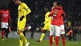 Ligue 1: à Nîmes, Nantes encaisse une 4e défaite en six journées