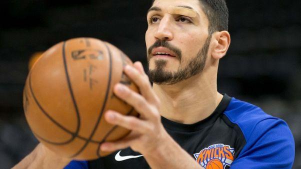 Turkish prosecutor seeks extradition of NBA's Kanter over Gulen links - Anadolu
