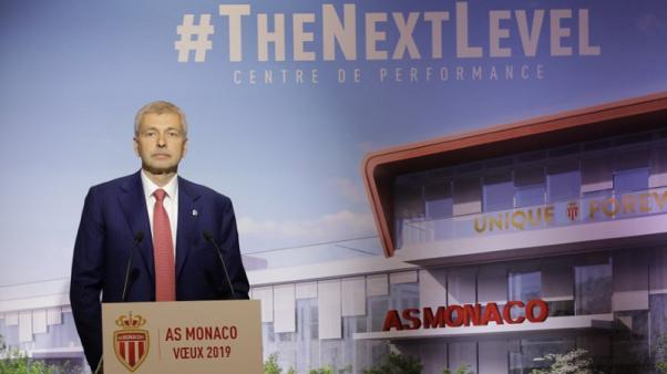 Monaco to build 'Centre for sporting excellence', investing €55 million