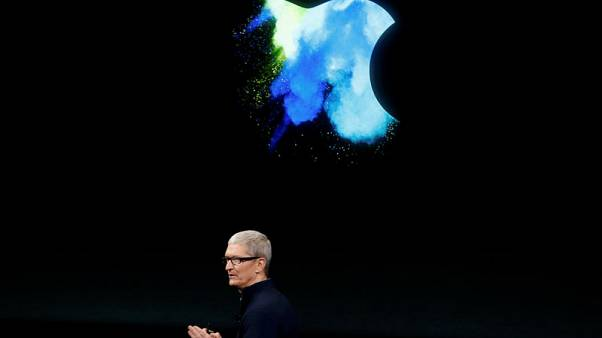 Apple plans some hiring reductions after selling fewer iPhones - Bloomberg