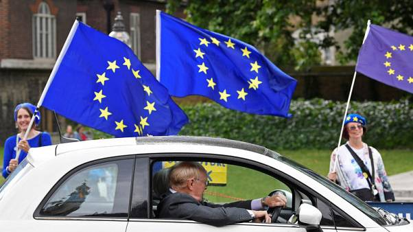 UK motorists to EU will need insurance proof if no Brexit deal