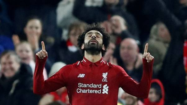 Liverpool must be mindful of Palace peril in Anfield clash