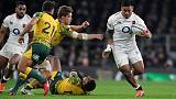 Rugby - Ford backs 'explosive' Tuilagi to have big impact for England