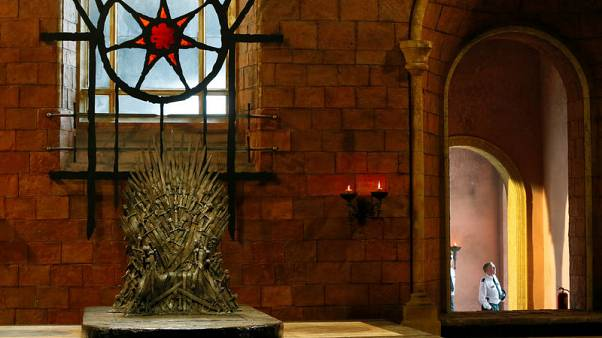 China's Tencent releases test version of Game of Thrones smartphone game