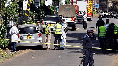 Last 19 missing after deadly Nairobi hotel attack now accounted for - Red Cross