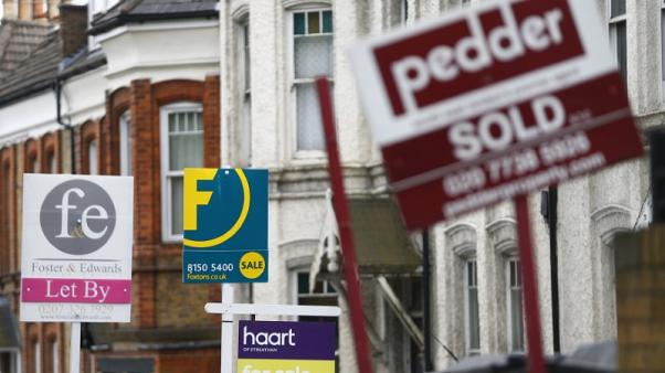 UK lenders see demand for mortgages, credit cards plummeting before Brexit - BoE
