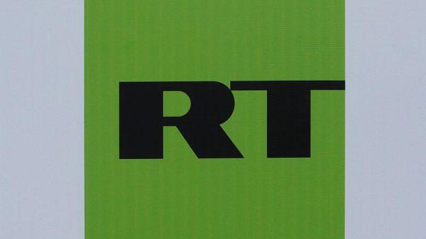 Russia's RT seeks legal challenge over UK watchdog's ruling