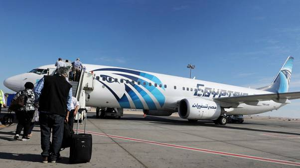 Egypt resumes air freight service to United States after 2015 halt