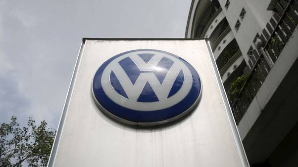 VW says cars compliant with India emission norms but will deposit penalty