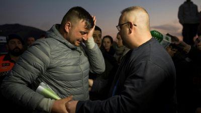 Espagne: cinquième jour de recherches du petit Julen, coincé dans un puits