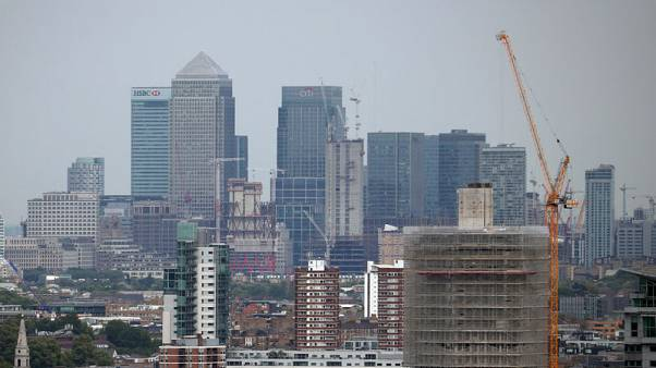 EU to ensure banks' access to UK clearing houses in no-deal Brexit - ECB