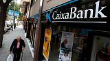 Spain's Caixabank proposes laying off over 2,000 workers - source