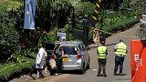 الصليب الأحمر: تحديد مصير آخر 19 مفقودا بعد الهجوم على فندق بنيروبي