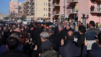 Berlusconi, c.destra unito andrà bene