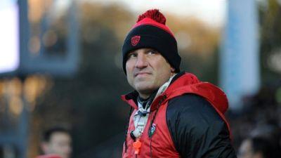 Rugby: Landreau revient au Stade Français comme directeur sportif délégué