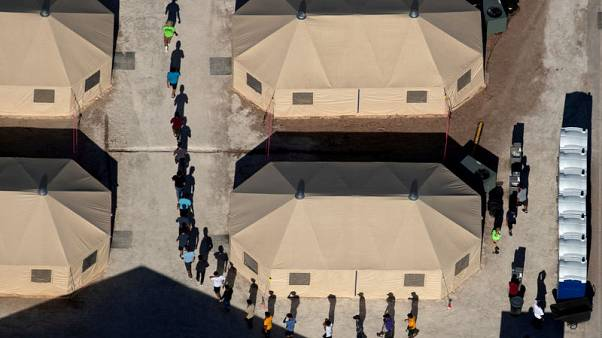 U.S. separated 'thousands' more immigrant children - watchdog