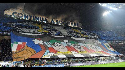 Tifoso morto: arrestato capo curva Inter