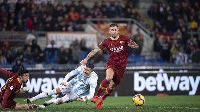 Kolarov, col Torino dobbiamo vincere