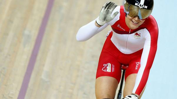 Cycling - No regrets for Varnish over failed employment case