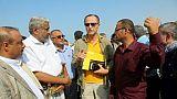 Yémen: les observateurs de l'ONU à Hodeida indemnes après des tirs sur leur convoi