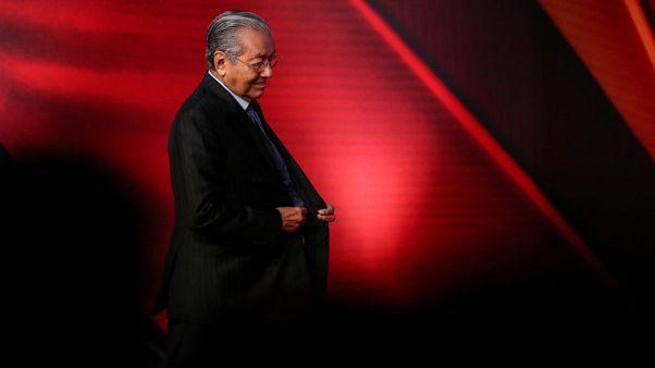 Israel calls Malaysian ban on its athletes 'shameful'