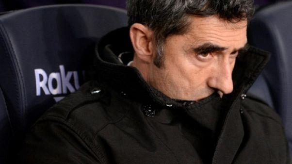 Coupe du Roi: Levante va dénoncer le Barça pour un joueur inéligible